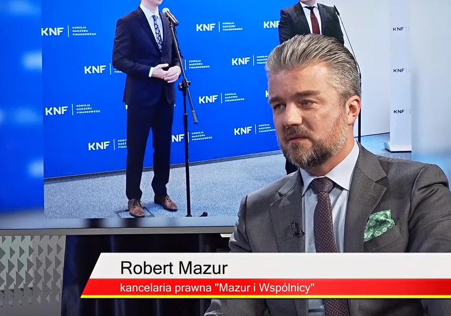 Kto stracił przezCzarneckiego, czyli naszpikowane zakazanymi klauzulami umowy kredytów